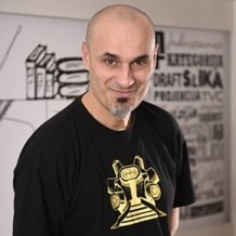 Dragomir Križić