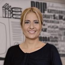 Alena Kulenović Delić